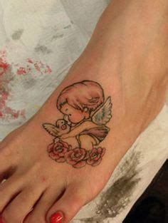little angel tattoo angel tattoos on pinterest angels tattoo angel wing