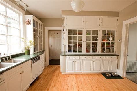 Mudroom Pantry by Pantry Mudroom Traditional Kitchen Chicago By Normandy Remodeling