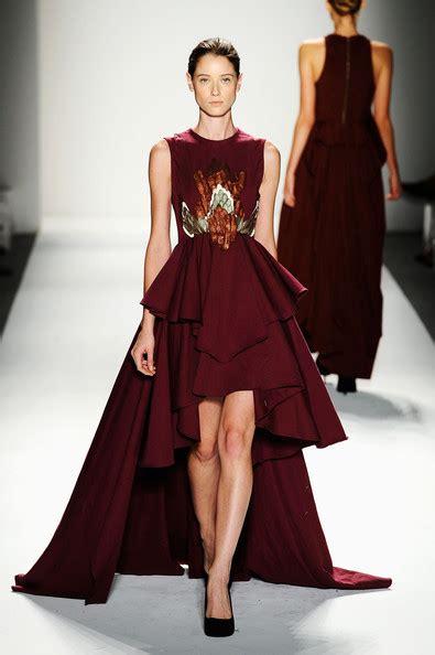 Dress Model New Fashion Impor 4 fashion herald supima design competition 2013