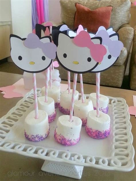 rose theme kitty party 17 best images about hello kitty birthday party on