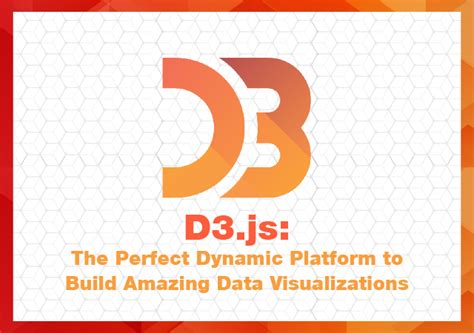 d3 js in data visualization with javascript books d3 js the dynamic platform to build amazing data