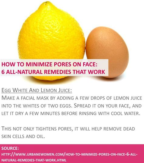 Tips To Minimise Pores by 95 Best Pore Minimizer Diy Recipes Images On