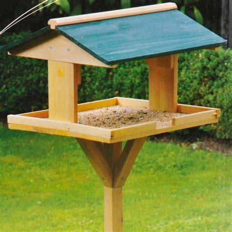 mangiatoie per uccelli da giardino mangiatoia casetta per uccelli volatili in legno 115x34x34