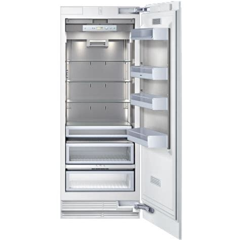 Quality Ready Ck Quality Best Seller gaggenau 30 quot panel built in all refrigerator rc472701