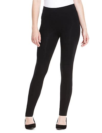 Legging Cotton Rich cotton rich with staynew m s