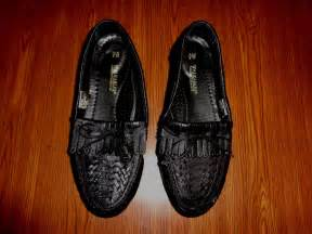 Comfort Collection by Walkables Comfort Collection Black Shoes S Size 9 W
