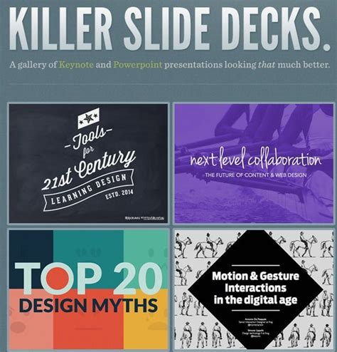 78 Best Great Exles Of Content Curation Images On Exles Of Amazing Powerpoint Presentations