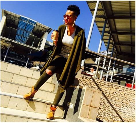 local celebs  rock  ripped jeans trend