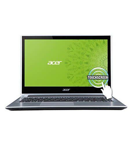 Laptop Acer I3 Touchscreen acer aspire v5 471p 6662 14 quot touchscreen laptop i3 6gb
