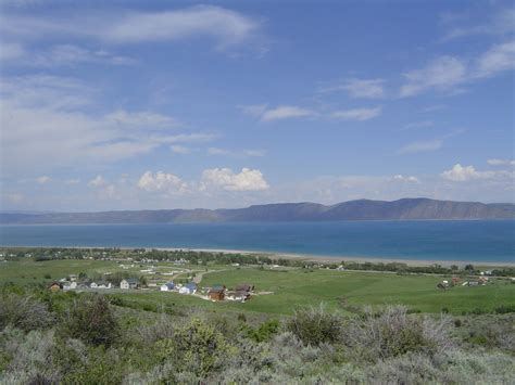 garden city ut garden city utah view of lake