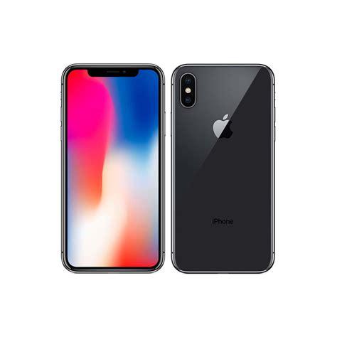 apple iphone x 5 8 256 gb space gray