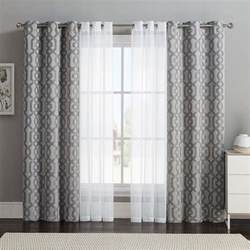 drapery ideas 25 best ideas about layered curtains on pinterest