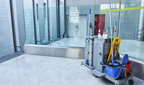 how to evaluate the best office cleaning services