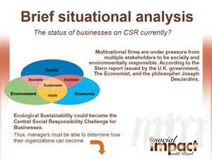 brief analysis 1 social impact tv with pearl