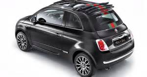 Fiat Gucci Review Automobile Trendz The Gucci Edition Fiat 500
