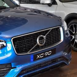 Electric Vehicle Association South Africa Volvo Car Manufacturer Goes Electric Ditches Vehicles