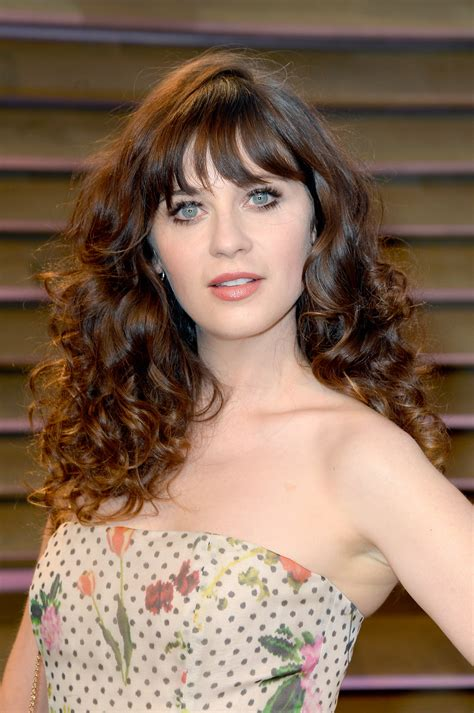 Curly Wedding Hairstyles With Bangs by Can You Bangs With Curly Hair 6 Steps To Sure