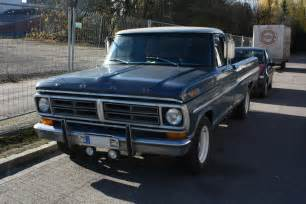 Of Ford File Ford F 100 Front Jpg
