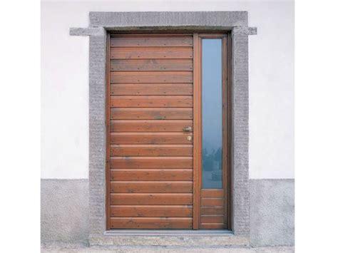 portoncini ingresso in legno prezzi portoncini ingresso porte caratteristiche portoncini
