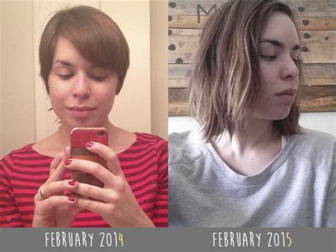 stages of growing out a pixie cut im currently at 2 months probably pinterest com growing hair from pixie cut
