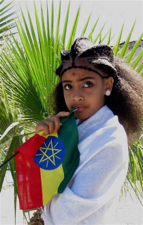 do all ethiopians have good hair 1000 ideas about ethiopian hair on pinterest natural