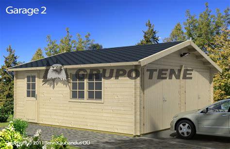 garage in köln garaje de madera d 40mm grupotene