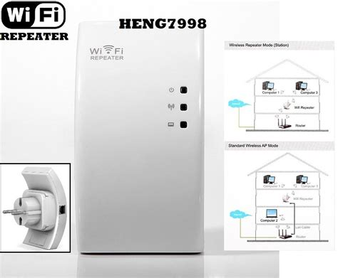 Wifi Repeater Di Malaysia 300m wireless n wifi repeater 802 11n network router range expander johor end time 4 23 2014 1