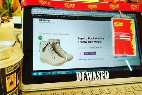 membuat toko online berbasis web cara membuat toko online berbasis wordpress woocommerce