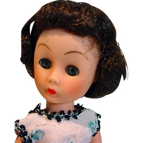 fashion doll 1950 eight inch fashion doll 1950 s from fourtyfiftysixty on