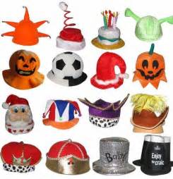 party hat holiday hat christmas hat crazy hat id