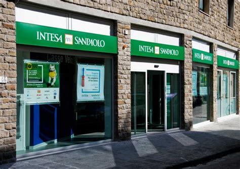 gruppo intesa banche diamo credito all italia la nuova iniziativa di intesa