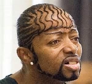 where do get their haircut when in las vegas nv まて あの男の髪型は何だ 逮捕された男の犯行よりも奇抜なヘアスタイルに注目が集まる らばq