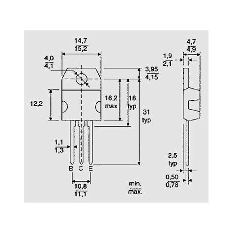 darlington transistor elektronik kompendium darlington transistor elektronik kompendium 28 images