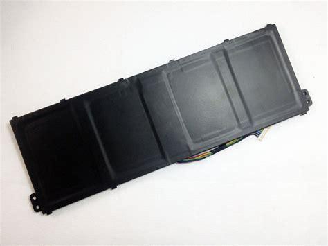 Baterai Acer Ac14b8k V5 122 V5 132 Es1 111 E3 111 Original genuine acer aspire v5 122p v5 132 v5 132p es1 511