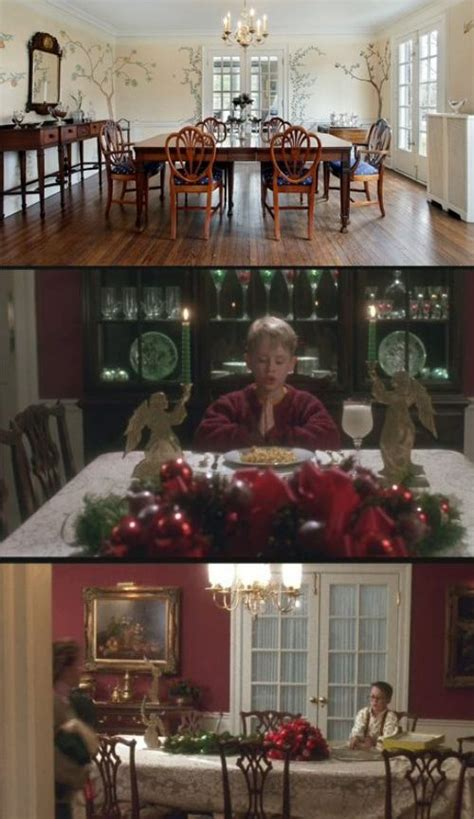 a look inside the real life home alone house aol finance a peek inside the home alone house 25 pics