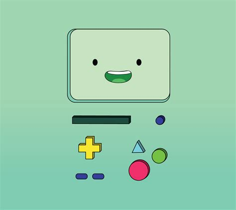 wallpaper android adventure time bmo wallpaper pucuck