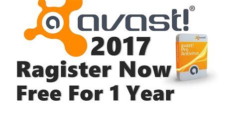 antivirus free download one year full version avast 2017 avast antivirus free download 2017 full