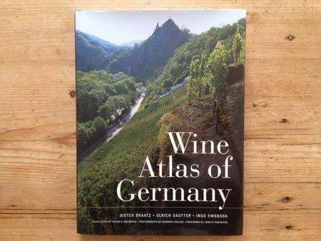 Wine Atlas Of Germany Lars Carlberg Mosel Wine