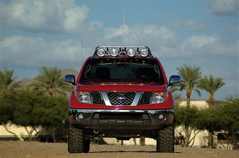 nissan frontier roof lights 18 best nissan trucks images on nissan trucks