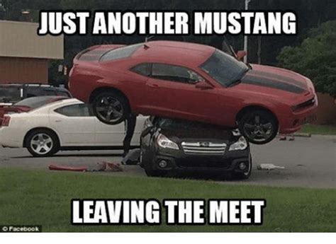 Ford Mustang Memes - funny meme about mustang cars pictures to pin on pinterest