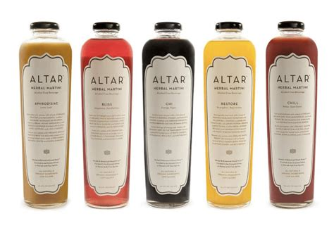 new herbal and spice infused drinks well