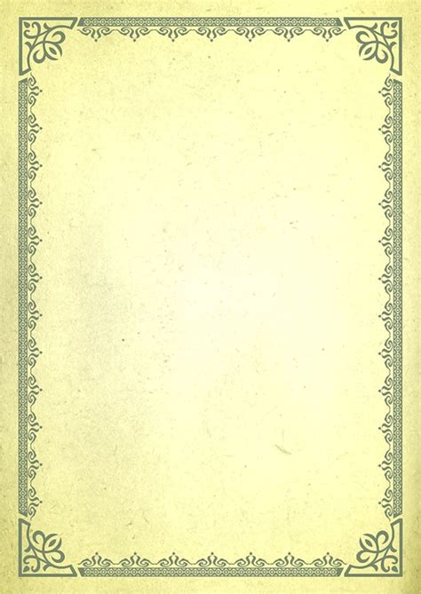 Paginas Para Disenar Casas hojas de papel con dise 241 o para cartas solountip com