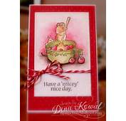 Micey Nice Too By Dini  Cards And Paper Crafts At