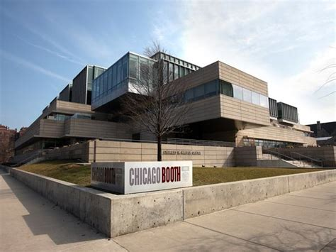 Mba Marketing Chicago by Meet Chicago Booth S Mba Class Of 2019