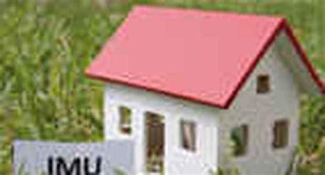 imu sulla prima casa non si paga l imu sulla prima casa