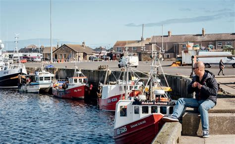 old boat house amble the old boat house food group northumberland seafood