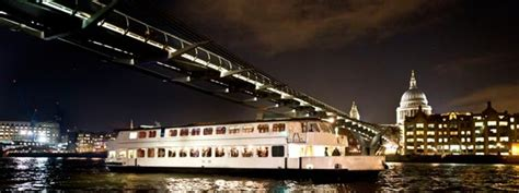 dinner on a boat manchester tickets to bateaux london dinner cruise