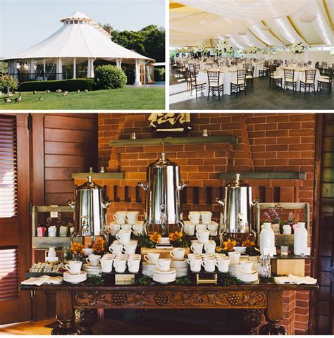 Our Muse   1920's Inspired Outdoor Wedding   Be inspired