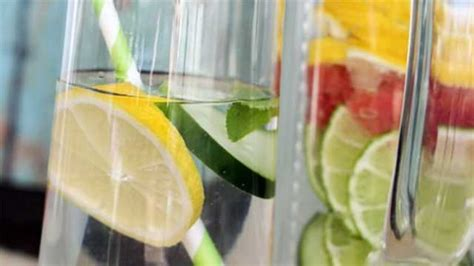 Planet K Detox by Add These 7 Things To Water For The Ultimate Detox