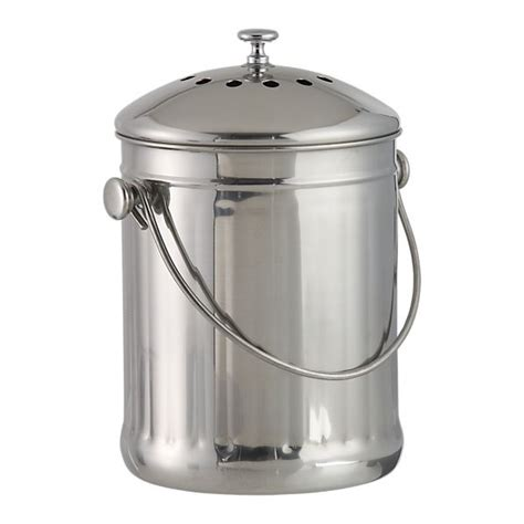 17 best images about composting pail stainless steel